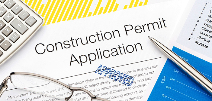 Building Permitting Application