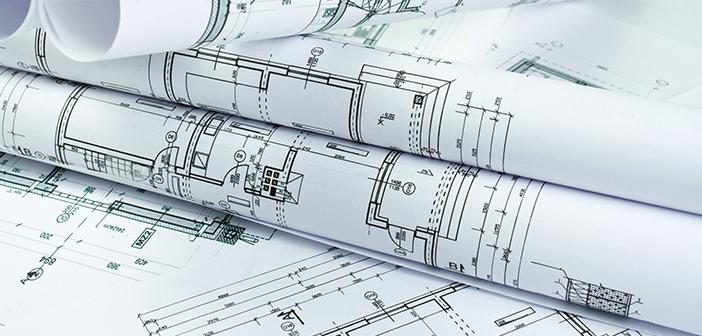 Building permitting plans