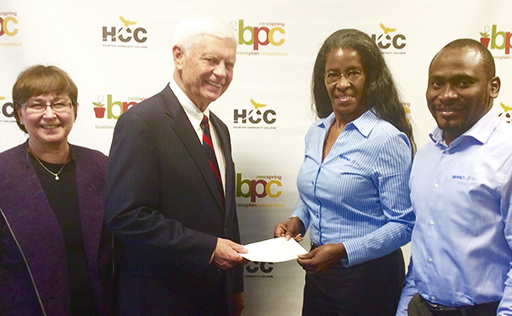 PermitUsNow sponsors HCC Competition