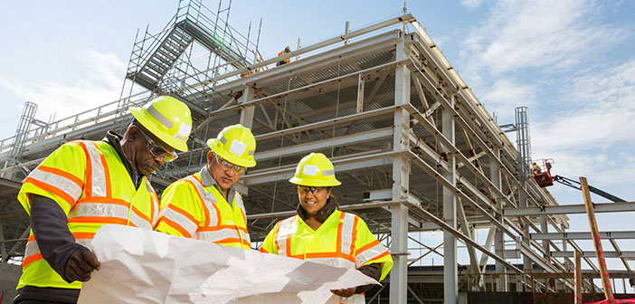 Contractors having no worries about permitting