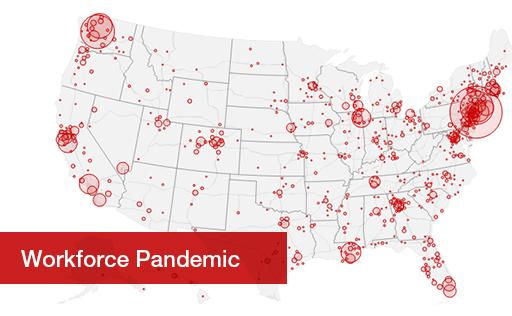 Pandemic Workforce